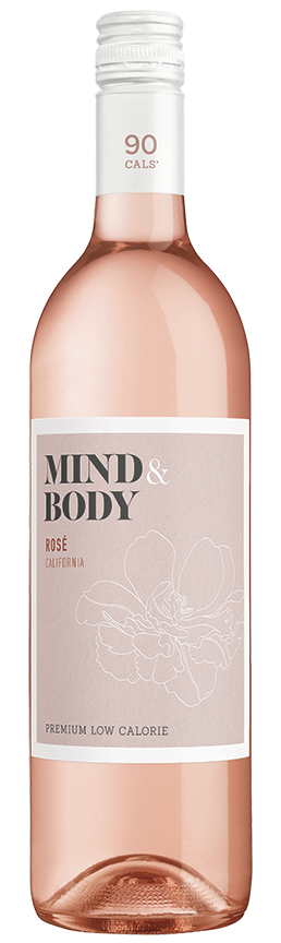 Mind and Body Rosé